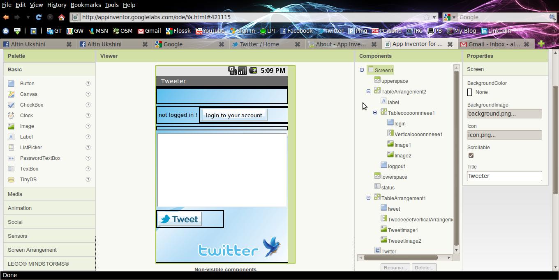 app inventor 2 emulator mac