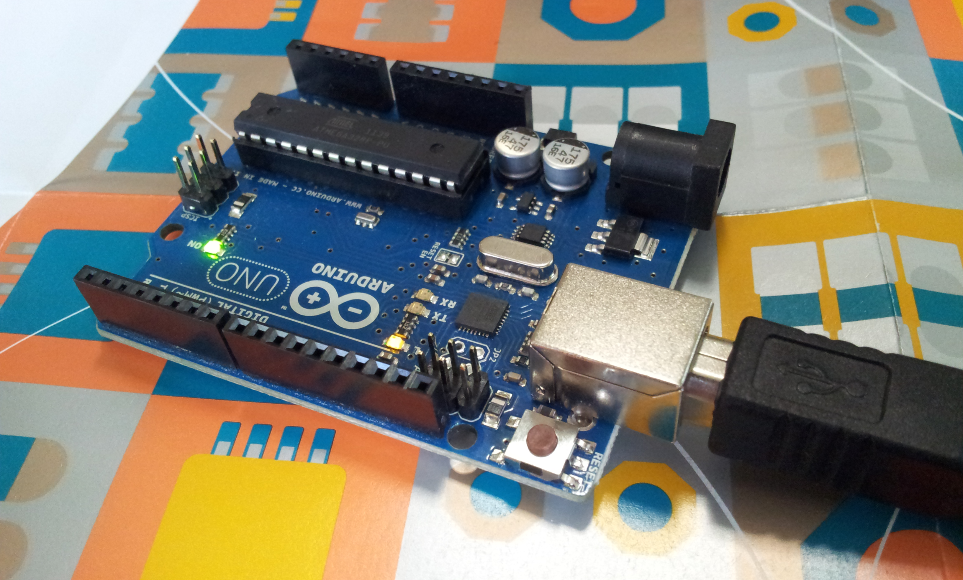 Arduino Due with headers - Arduino - Photopoint